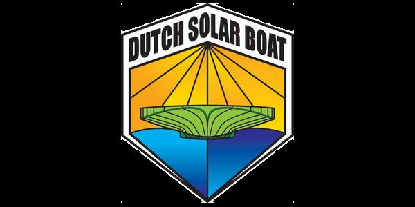 Dutch Solar Boat NL