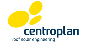 In 2007 established German EPC company with a Dutch office in Maastricht. Centroplan is specialised in the realisation of rooftop and ground mounted solar projects. With experience in several countries in and outside Europe. This is our partner that installs the solar panels at location.