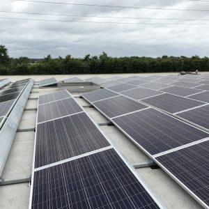 NaGa Solar - dakoplossingen